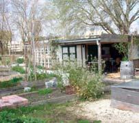 Jardins partagés du Luchey